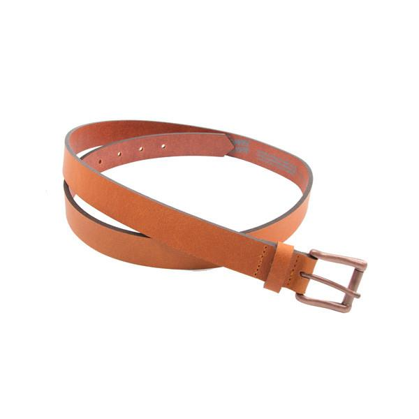 Tan BUFFALO LEATHER - Buffalo Belt