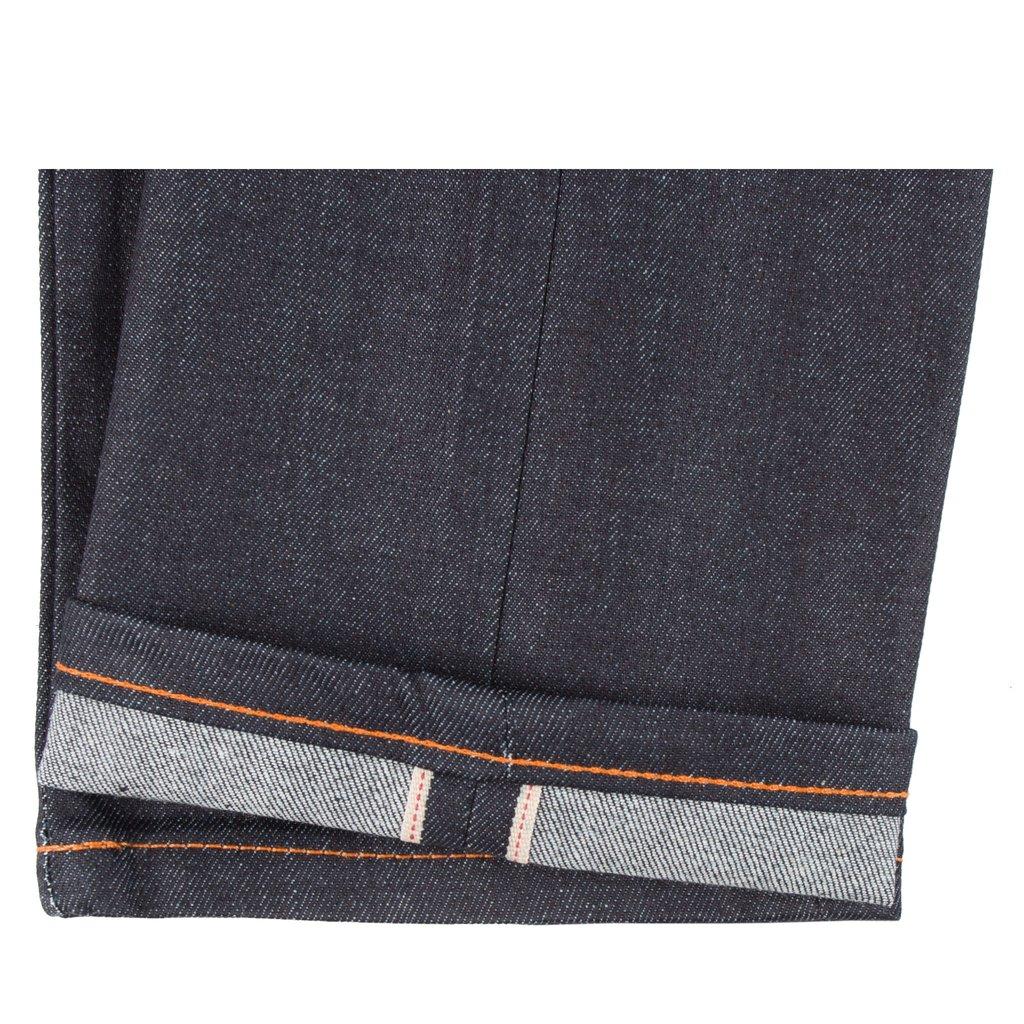 11oz Stretch Selvedge Jeans Hem