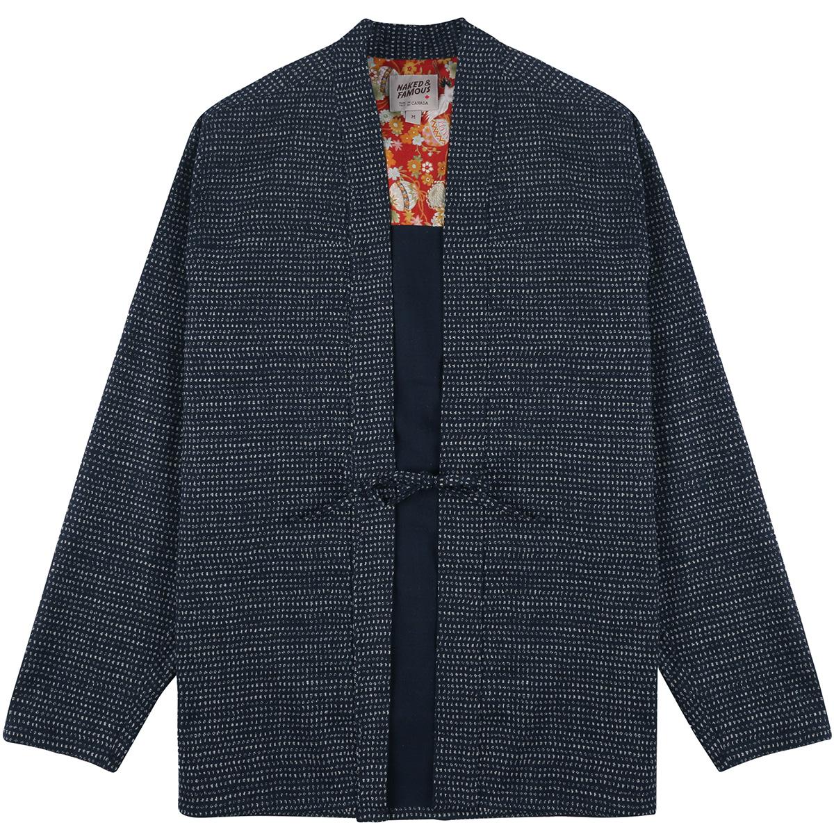 KIMONO CHON - Kimono Shirt