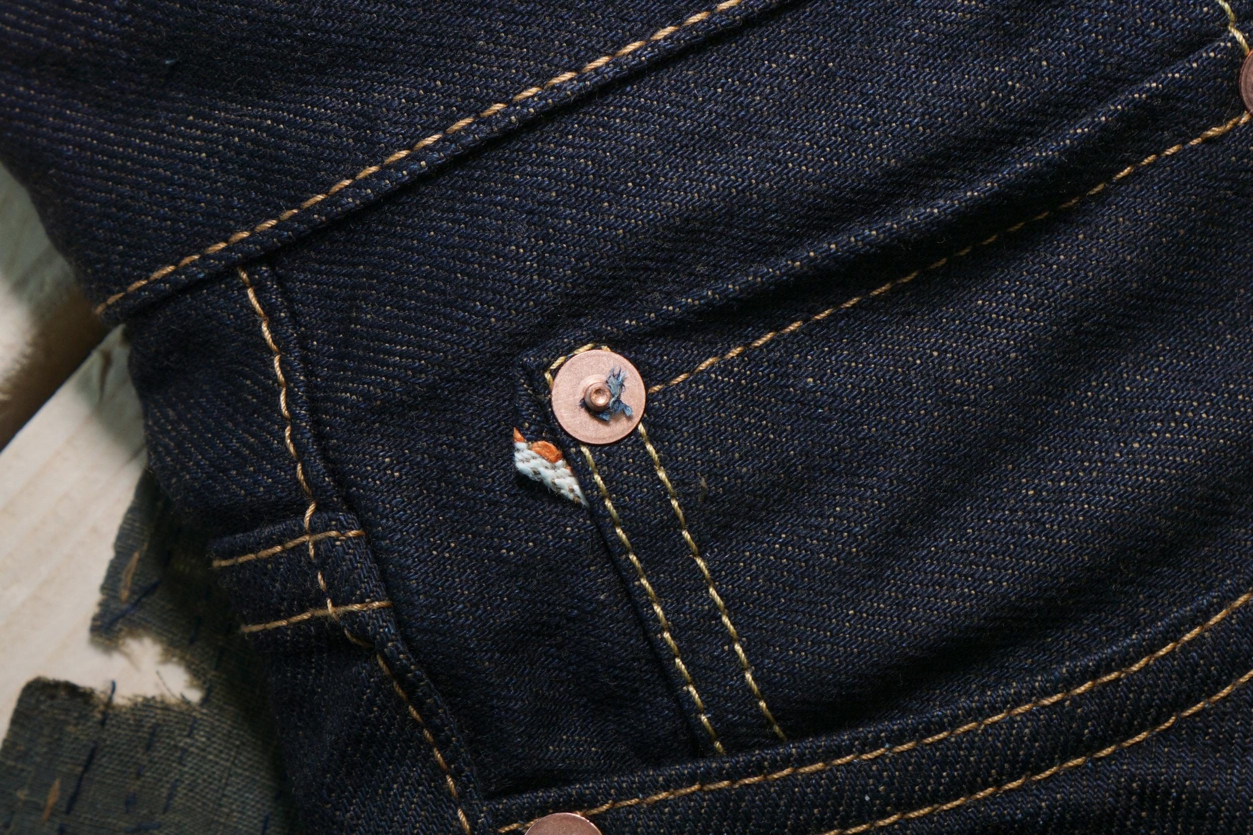MIJ5 Kogare Kakishibu - Coin Pocket