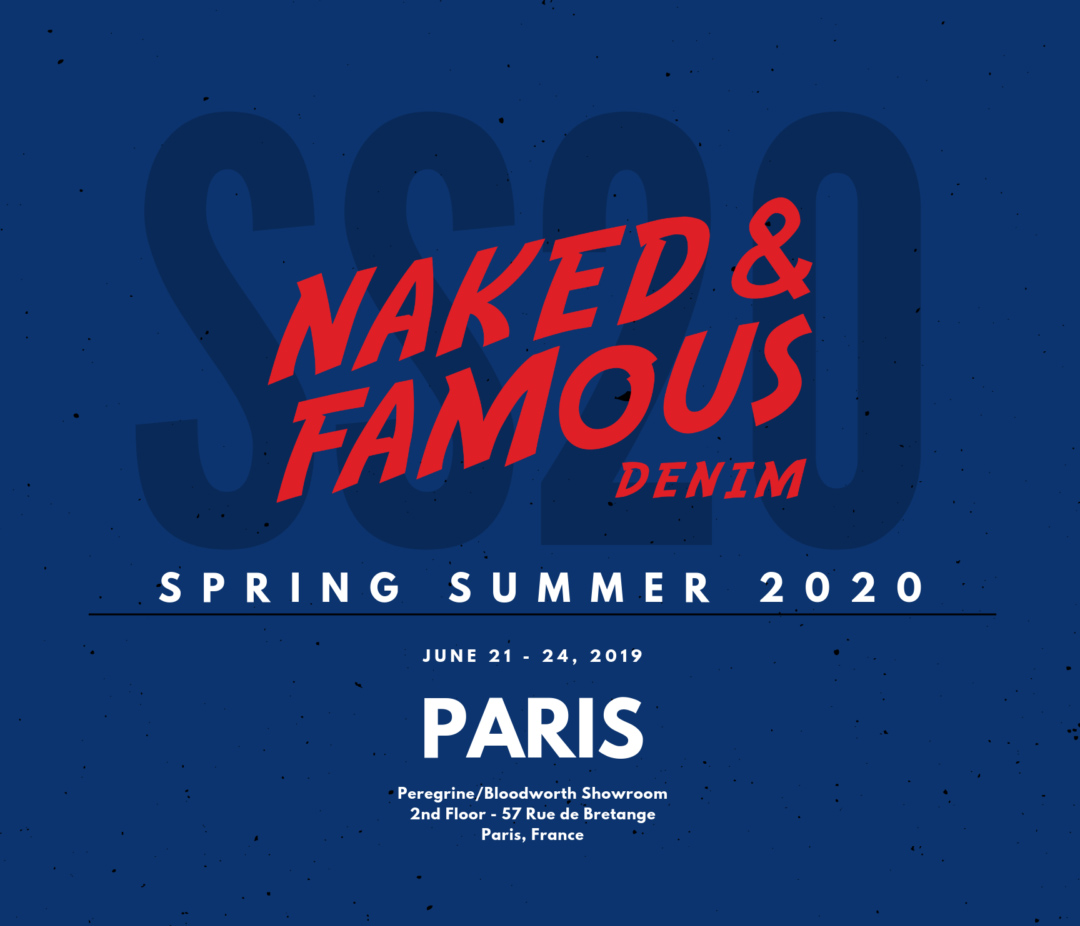 spring summer 2020 preview paris flyer