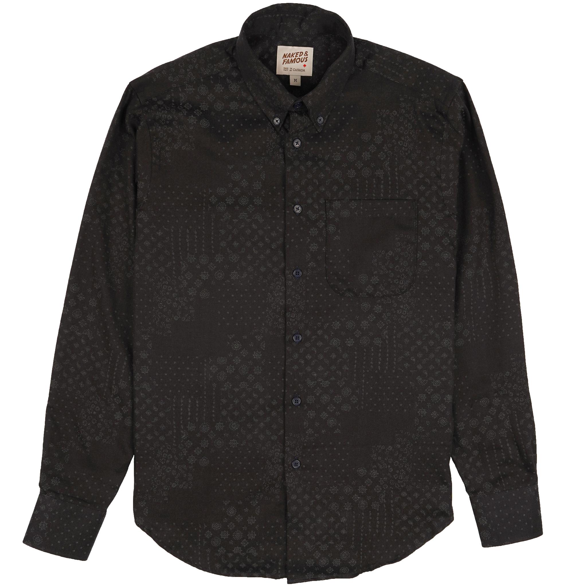 Dark Bandana - Easy Shirt