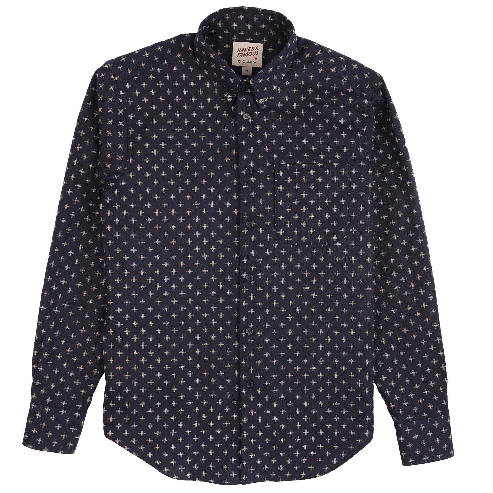 Kimono Plus Print - Easy Shirt