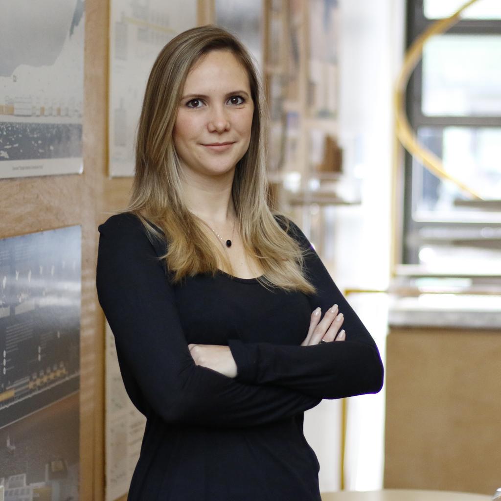 Larissa Sudbrack