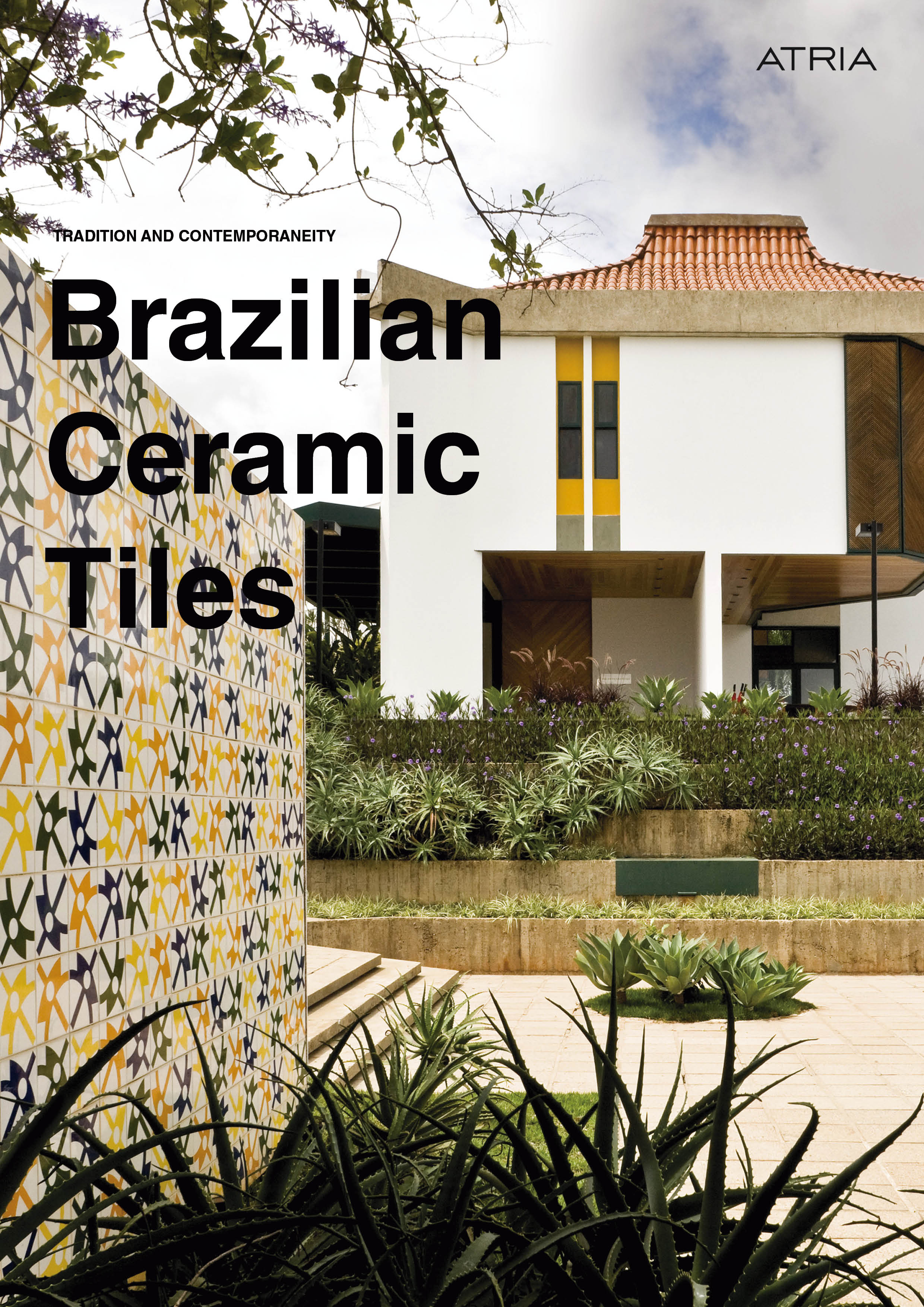 Ceramic Tiles. Tradition & Contemporaneity.    download →