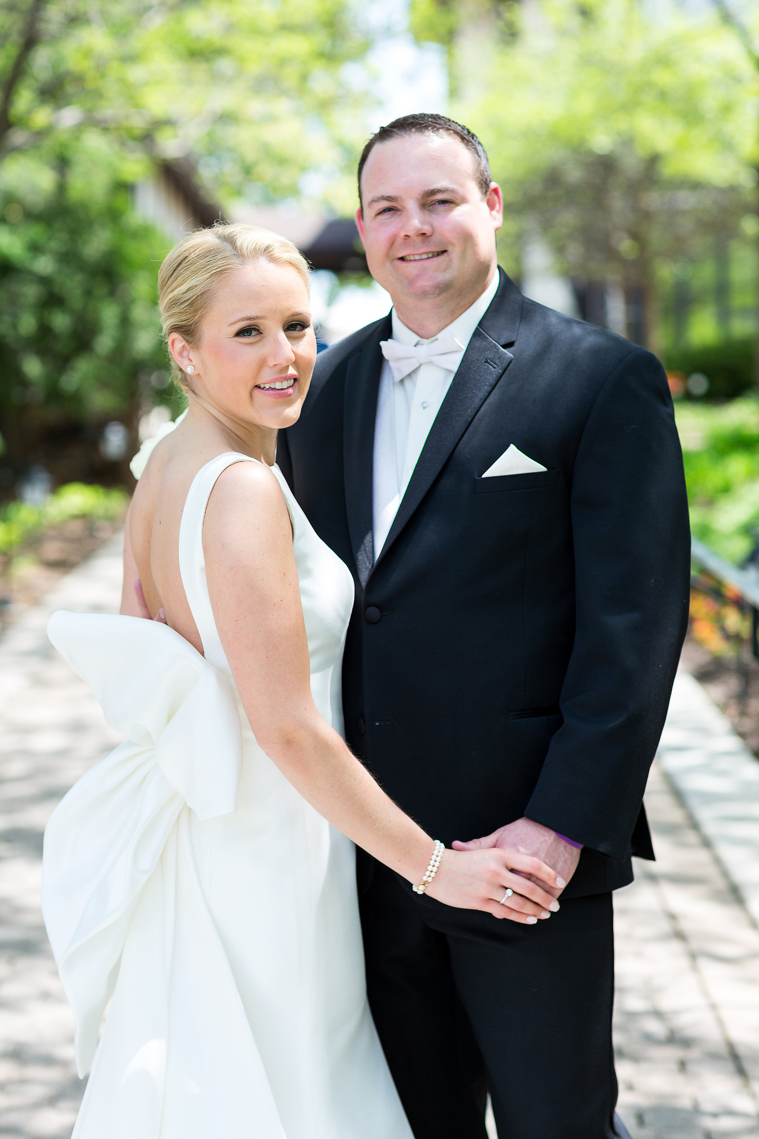 Janine & Dan Married 5/18/18 at Interlachen Country club | Photography    La Vie Photography