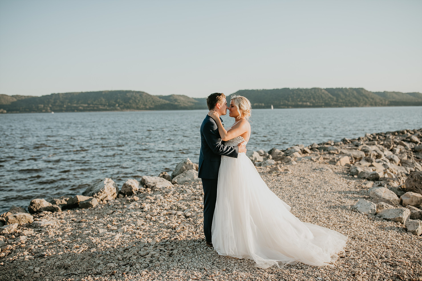 Maddi & Chris Married 9/22/18 at Villa Belezza | Photography by    Sophisticated Grace