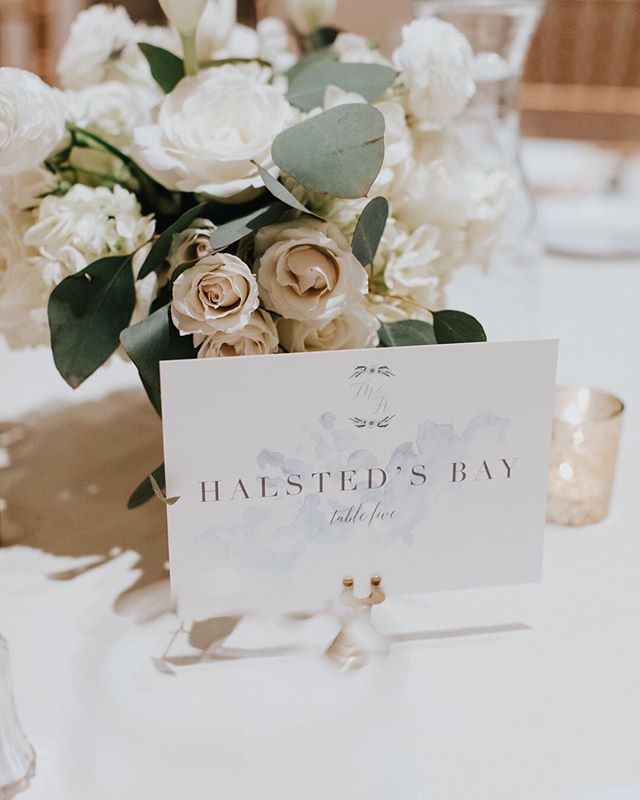 There are so many ways to customize your wedding to make it more personal- table numbers are a great way to do this! If customizing these be sure to add an actual number somewhere on the card so that guests can still follow a numerical order when searching for their table! 📷 @russellheeterweddings . . . .  #bride #mnbride #mnevents #weddingplanner #weddingseason #centerpiece  #weddingdecor #weddinginspiration #wedding #happilyeverafter #details  #tablenumbers #eventplanner #weddingideas #engaged #ashleyskeiebride  #ashleyskeieevents #mnweddingplanner #minnesotawedding #thatsdarling #minnesotaweddingplanner