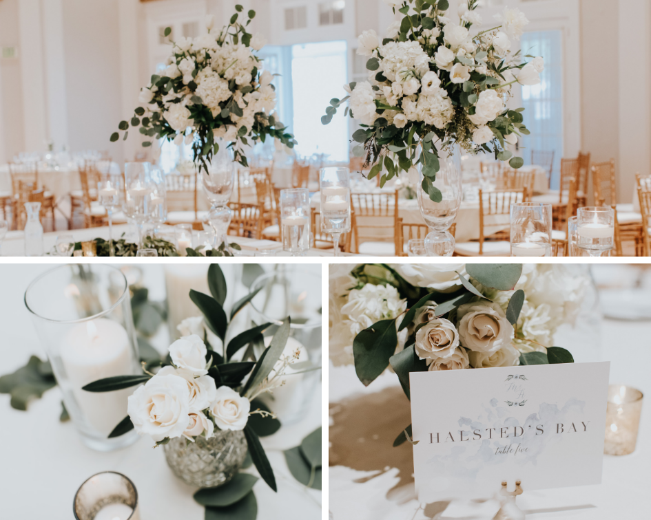 lafayette club wedding, wedding planner