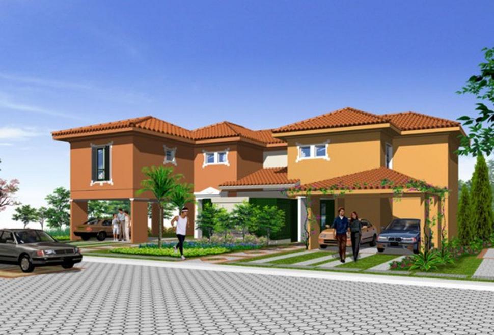 Casas D'Italia