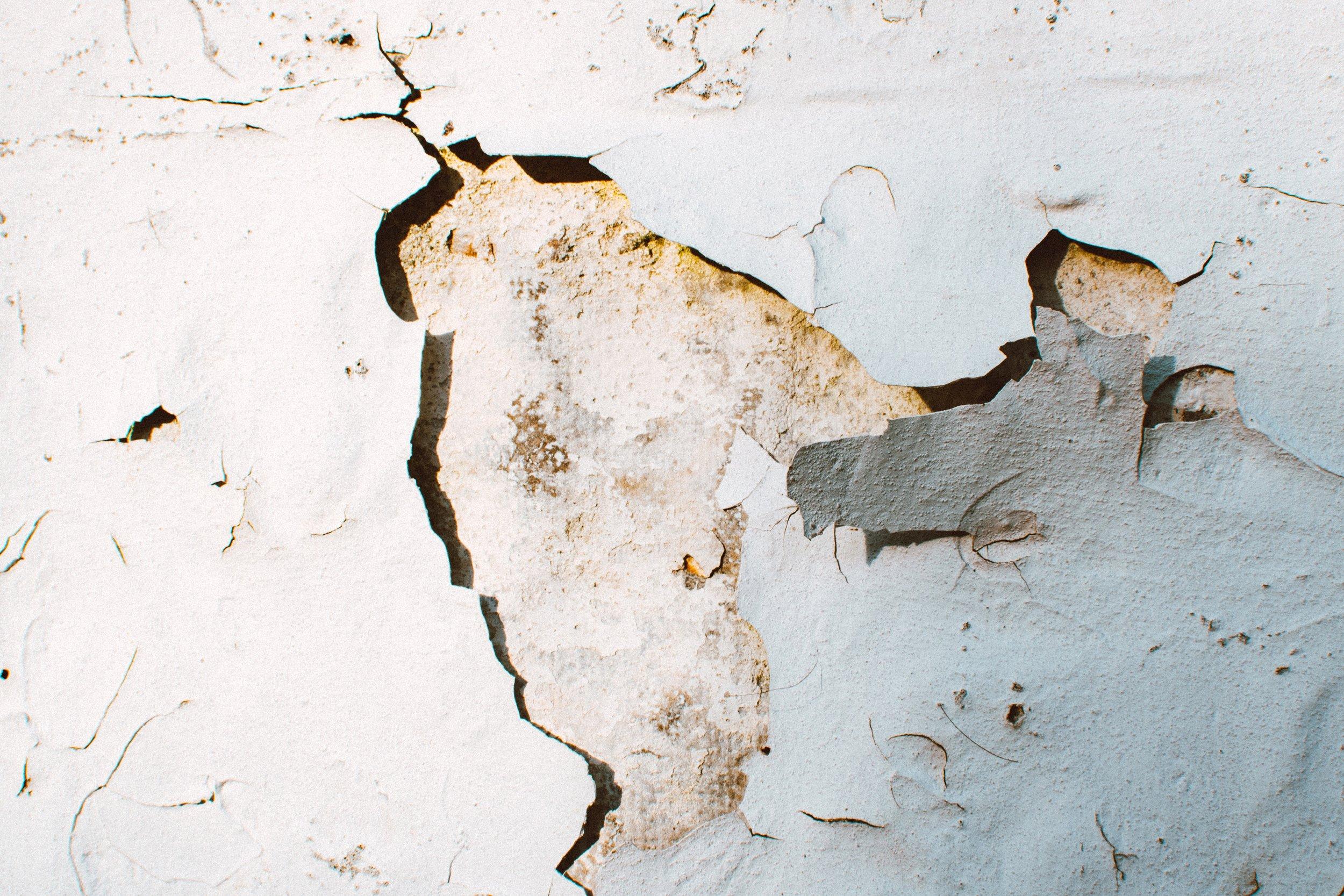 Sheetrock & Plaster Repair -