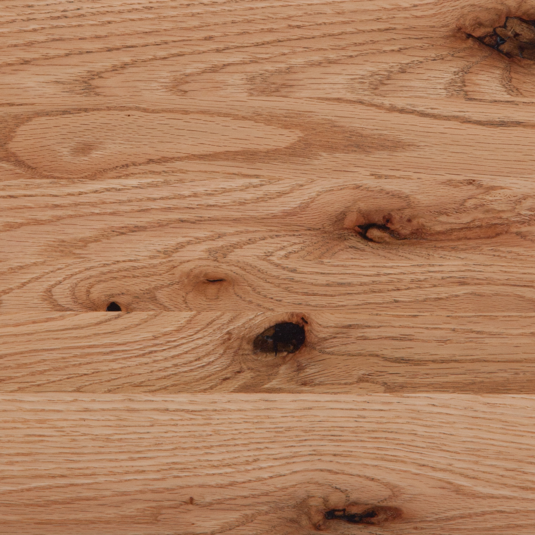 Rustic Red Oak