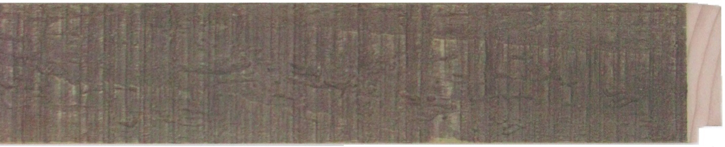 "310-300               -              2 3/8"" Dusty Grey Barn Wood"