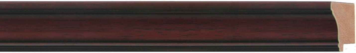 "340-05              -              1 5/8"" Mahogany Shade Slope"