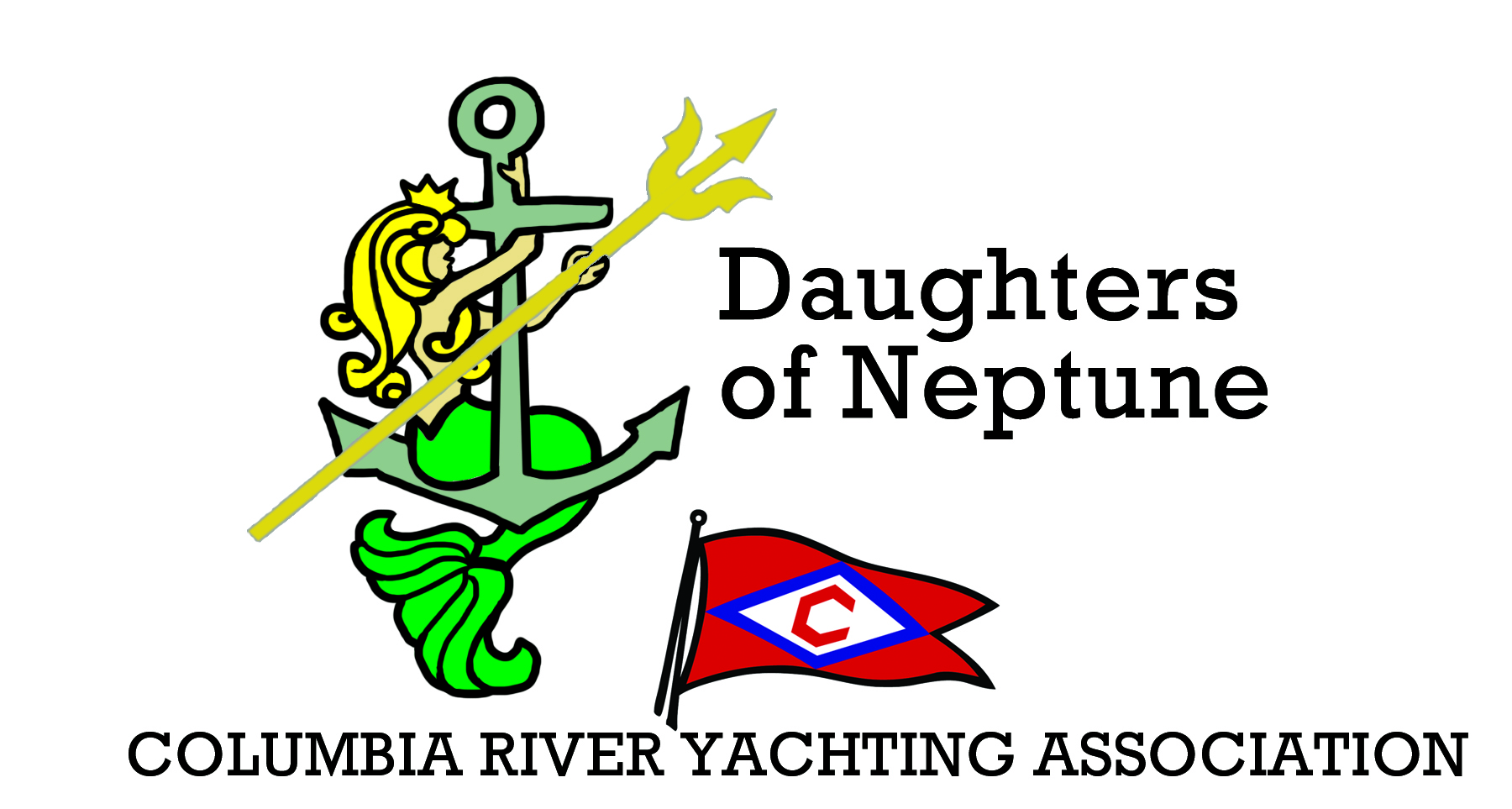 The Daughters of Neptune is a group of fine young ladies that are sponsored by the local yacht clubs. These ladies promote community awareness of boating education, boating safety and the importance of wearing your life vest.    Click here for information about the CRYA Daughters of Neptune.