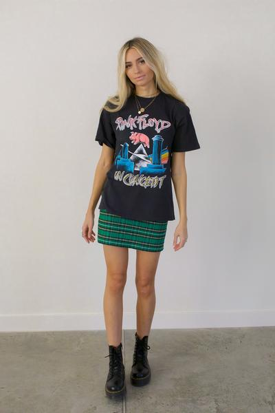 Image Via Static Five   https://thestaticshop.com/collections/tops/products/pink-floyd-in-concert-oversized-tee