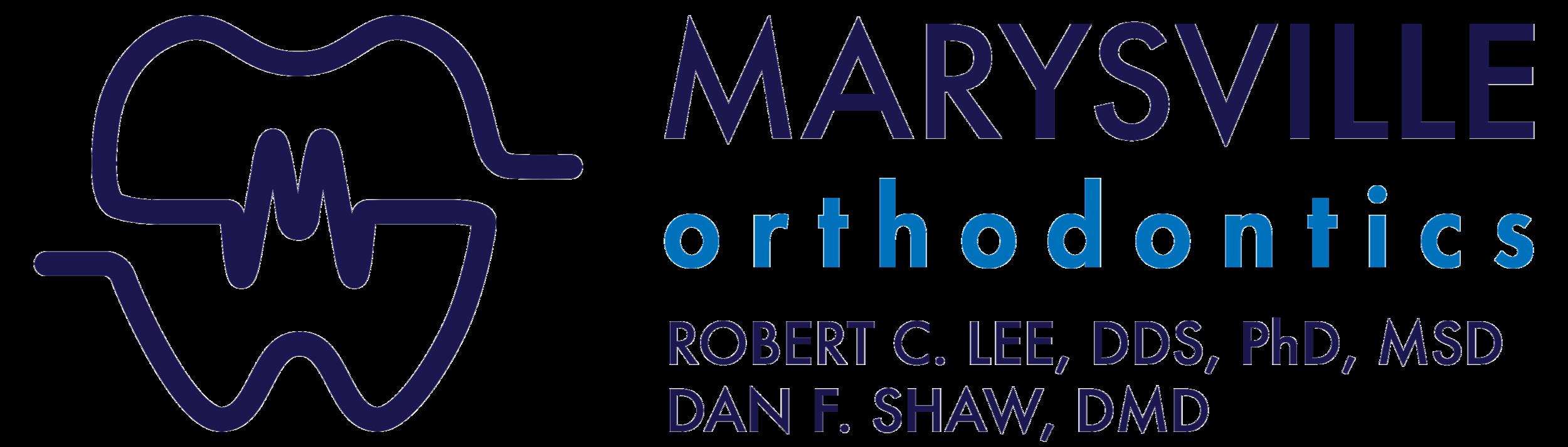 marysville-orthodontics-logo