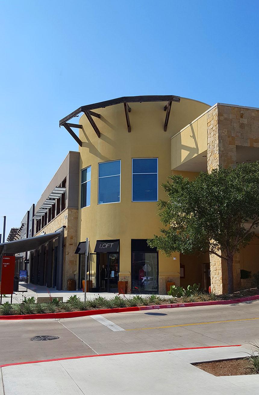 Oficinas de Austin, Texas