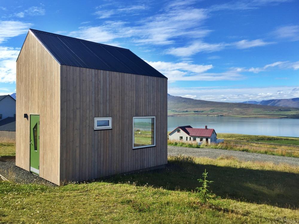 Tiny home_Akureyri