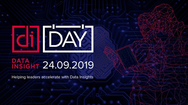 DI DAY - Leading Practitioners, Business Leaders and Experts showcasing how Data Driven Decisions create measurable business value.