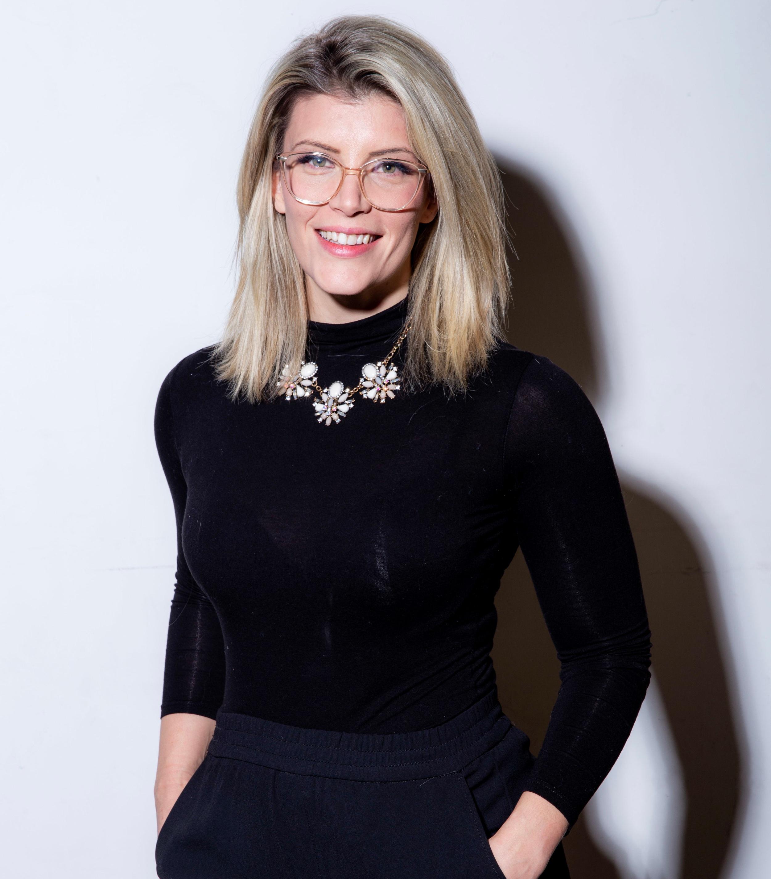 Monika Shugan