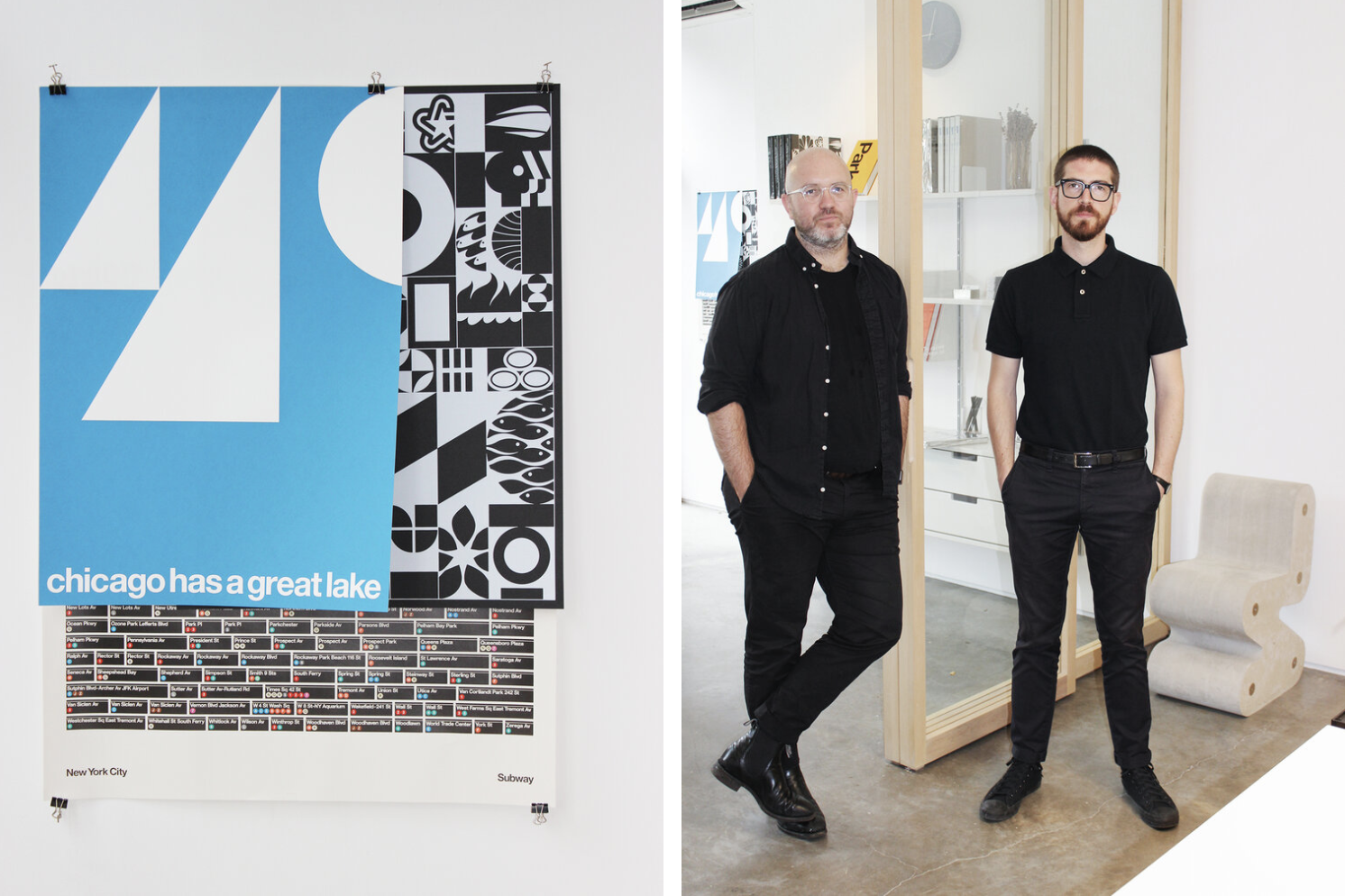 DoThings: Standards Manual - An Interview with Co-founders, Jesse Reed and Hamish Smyth.