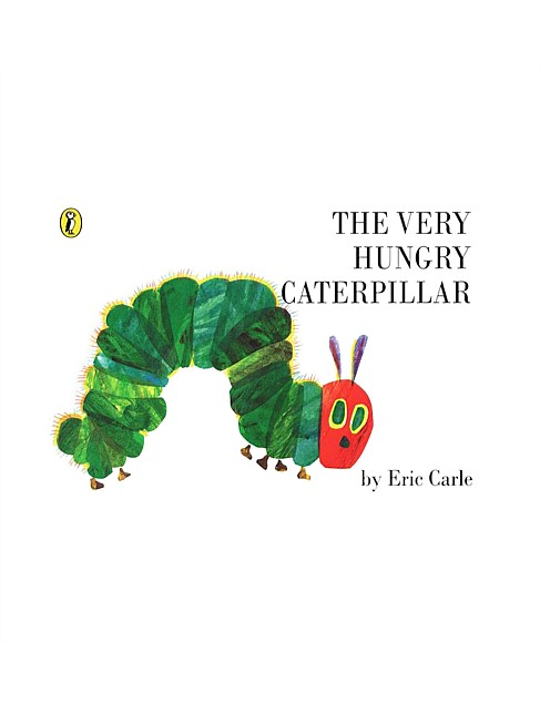 PENGUIN The Very Hungry Caterpillar