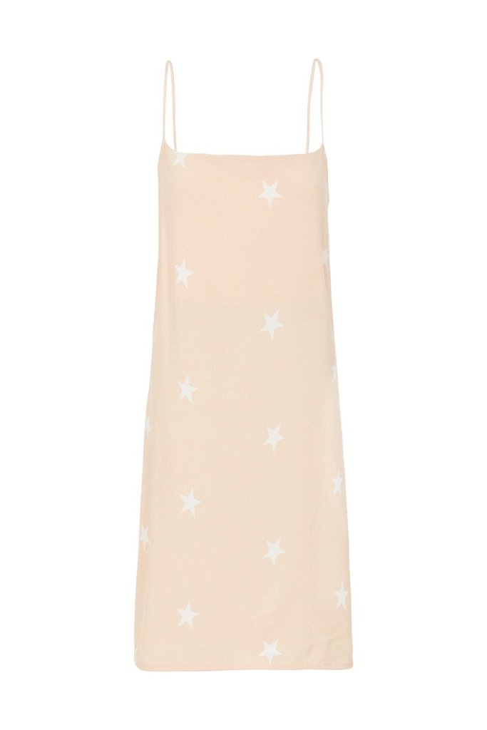 Isabelle Quinn Audrey Mini Slip Dress