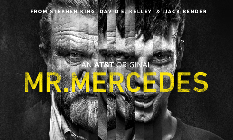Mr. Mercedes an AT&T Original