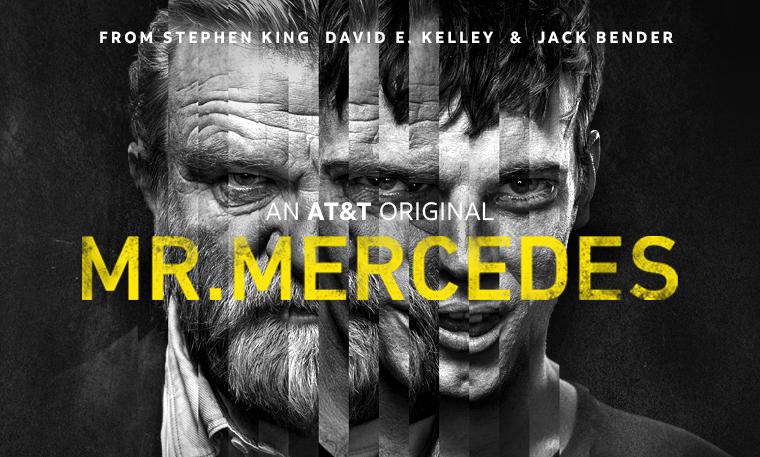 Mr. Mercedes an AT&T Original
