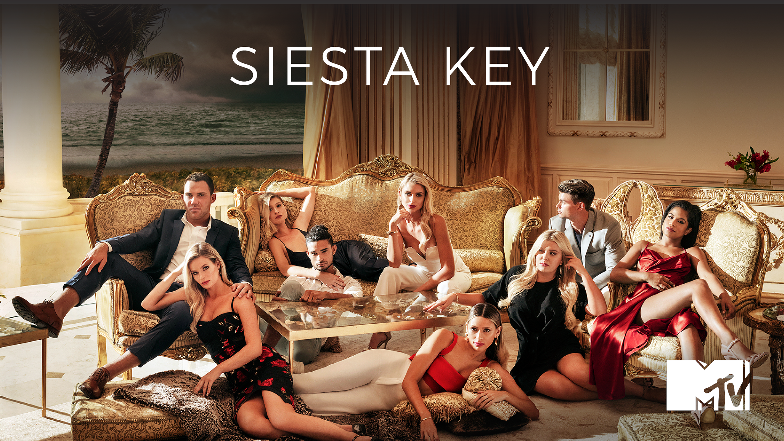SIESTA KEY - MTV