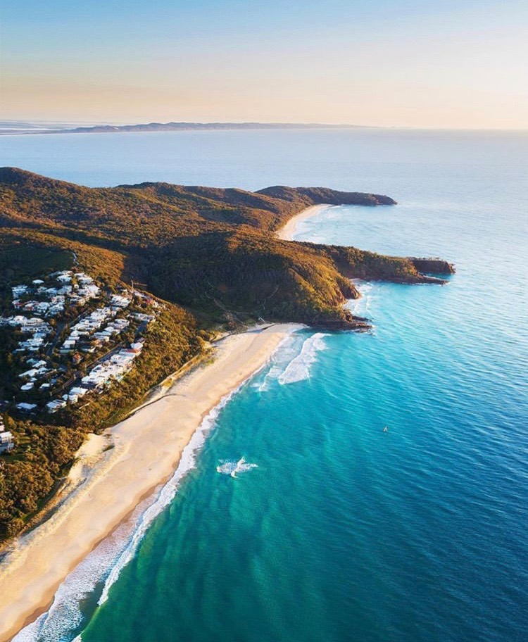 Noosa Beach Abodes - Sunshine Beach Accommodation