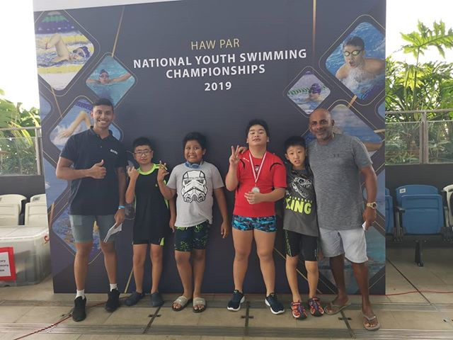 3 silvers (Thad) and 1 bronze(Adeil) 🎉 WHAT a HAUL for QUINN Centre!!! We are so proud of all our competitors especially the first timers who finished the race despite the pressure and anxiety👏👏 wonderful show of sportsmanship by all Quinnians💪💪💪 A big thank  you to our beloved coach Mr Silas and teachers Mr Mikhail and Miss Chelsea for all the efforts in training and polishing up our little stars. Let us focus on the abilities and bring out more champions in the future🌟🌟 #seeourabilities #quinnkids