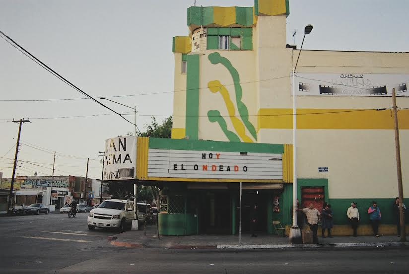 No Cinema Photo:  Miguel Buenrostro