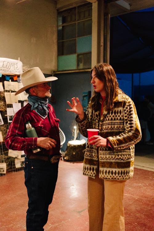 Issue 3: The Cuyama Valley, California Photo:  Liz Kuball