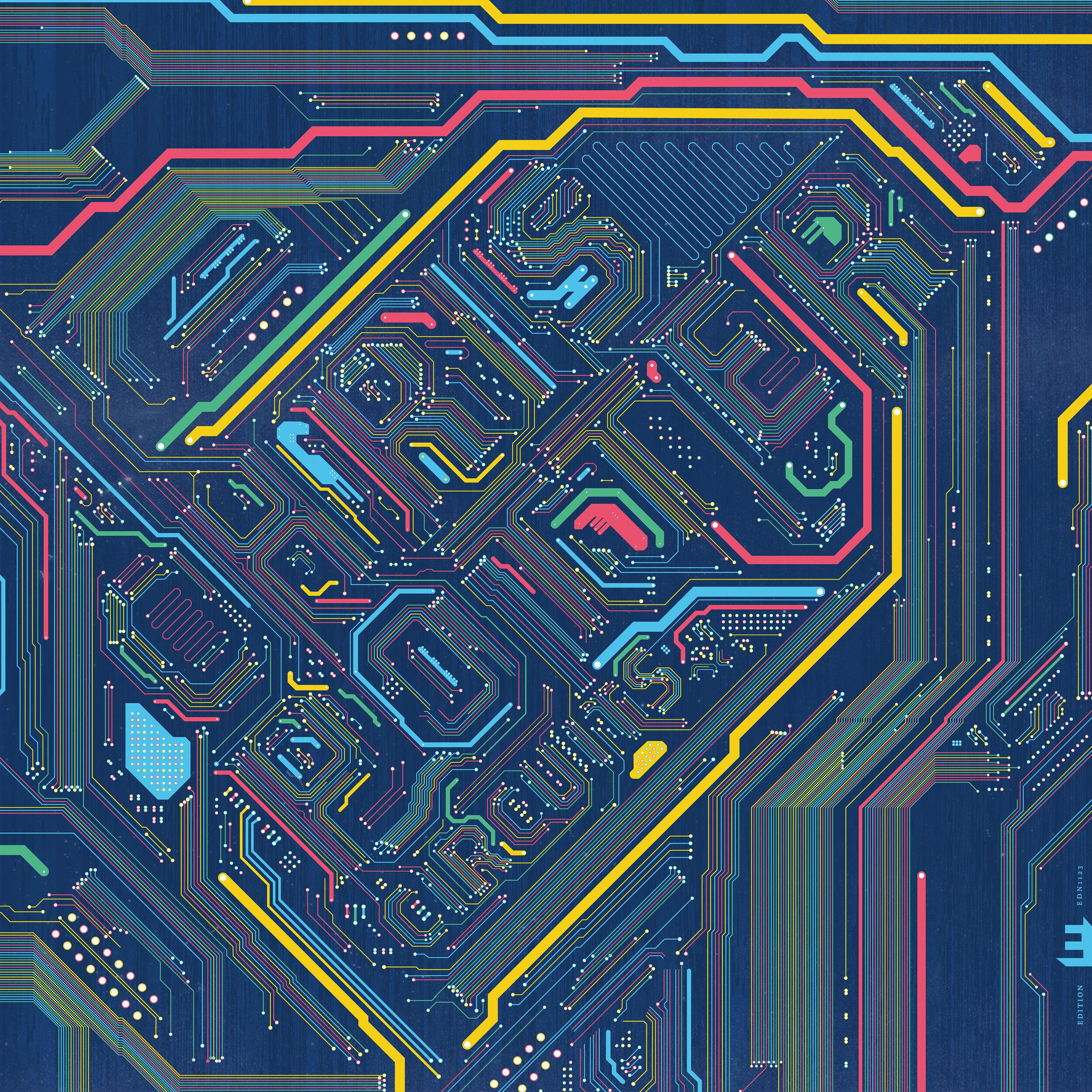 Circuits [Edition Records, 2019]