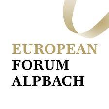 [U4e] EFA 2019: Can Science Secure Liberty? - European Forum Alpbach, 21.08.2019, 16:30-18:00