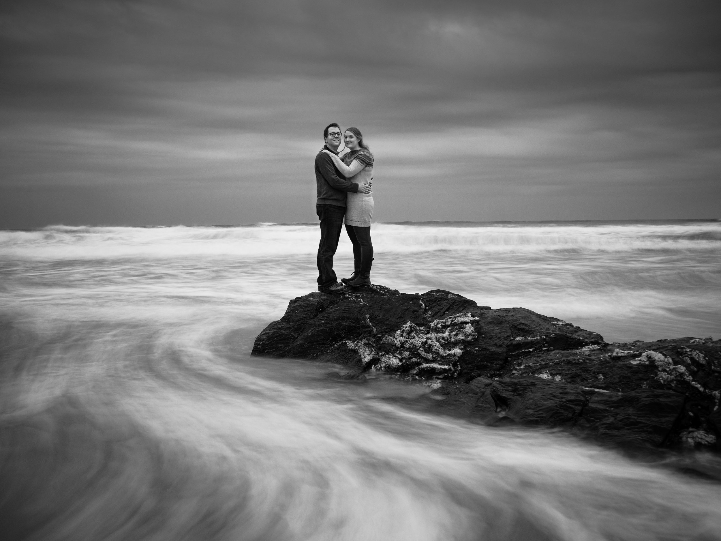 Jess and Stuart - a perfect pre-wedding