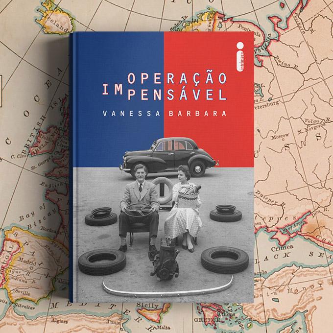 Operation Unthinkable by Vanessa Barbara