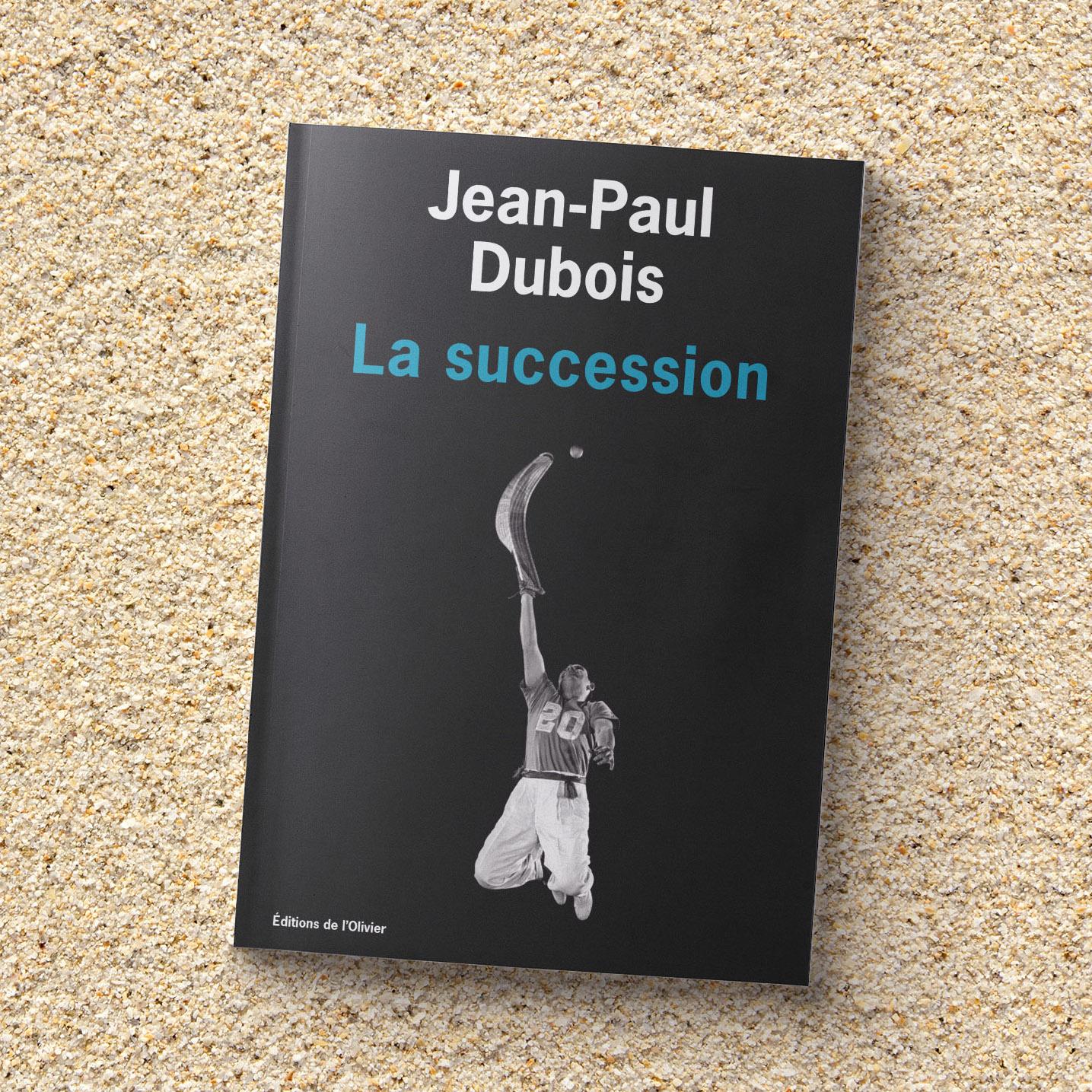 The Legacy by Jean-Paul Dubois