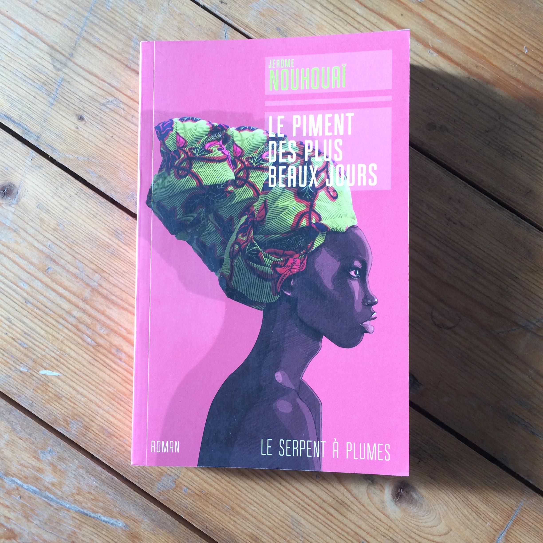The Spice of Life by Jérôme Nouhouaï