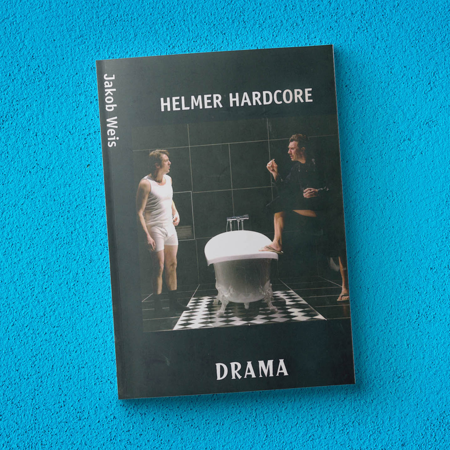 Title:  New Danish Drama   Edited by Paul Russell Garrett  New collection  Pages: 300  World English rights available.