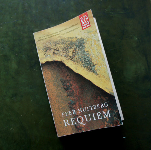 Title:  Requiem   Author: Peer Hultberg  Year of publication: 1985  Pages: 611  Publisher: Gyldendal (Denmark)  World English rights available.
