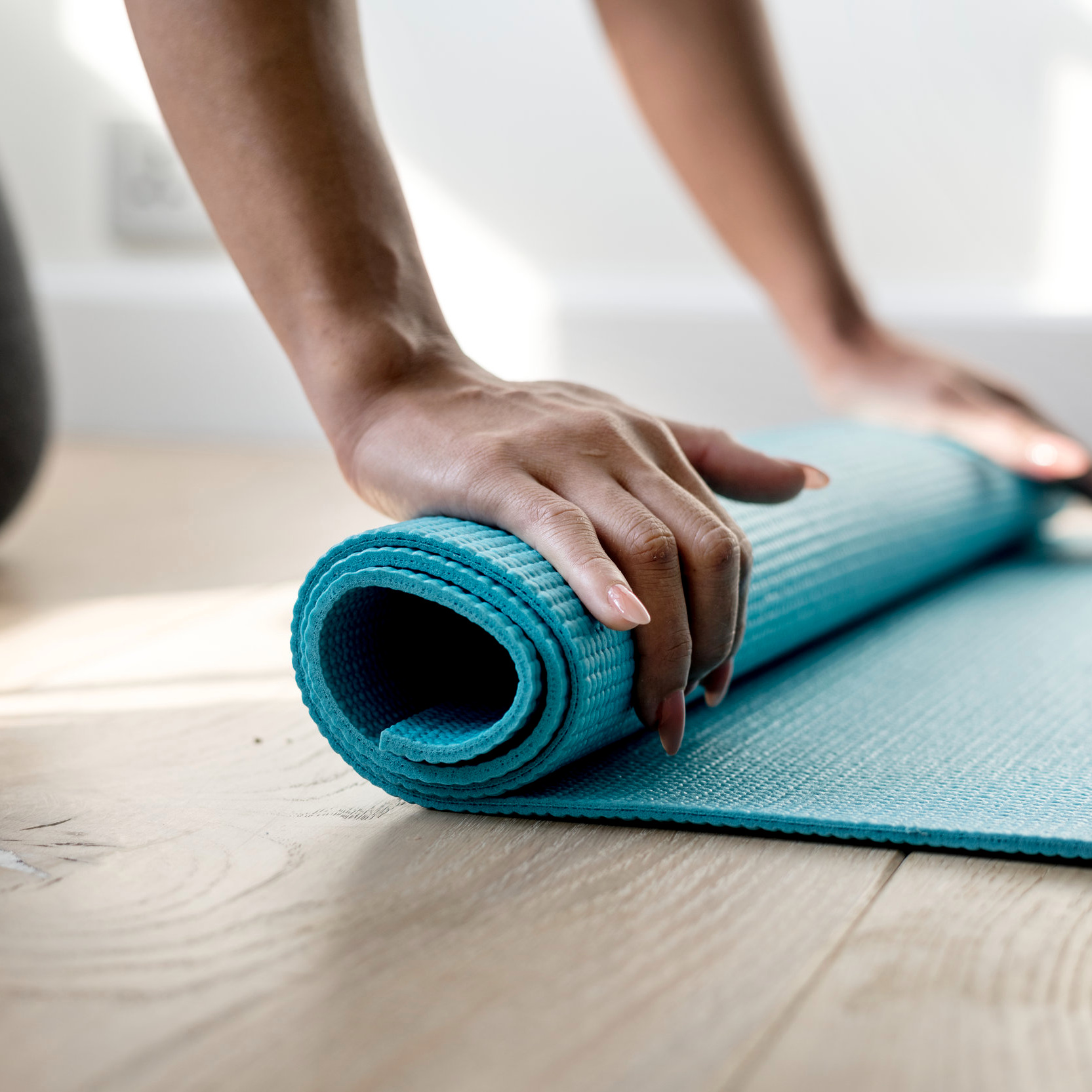 Trainingsin Yoga & Ayurveda - Tauche tiefer ein in das was du liebst!