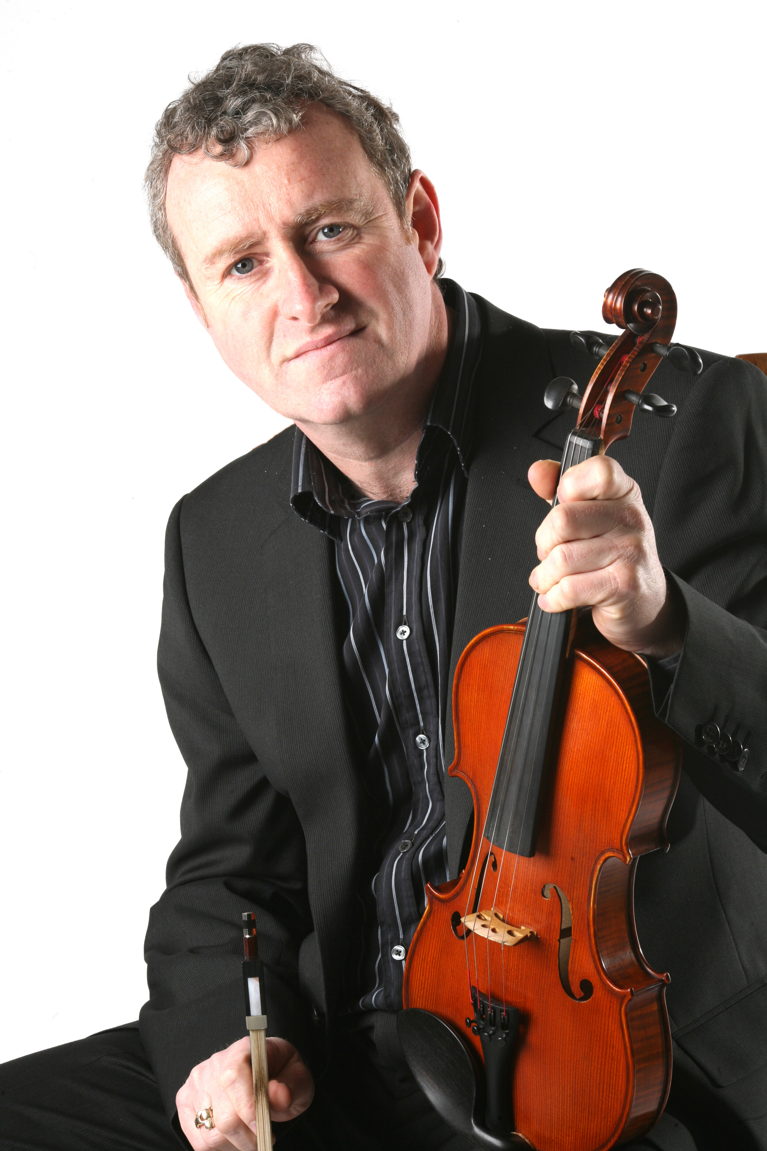 john carty - Trad Musician in Residence - Sligo (2019/20)