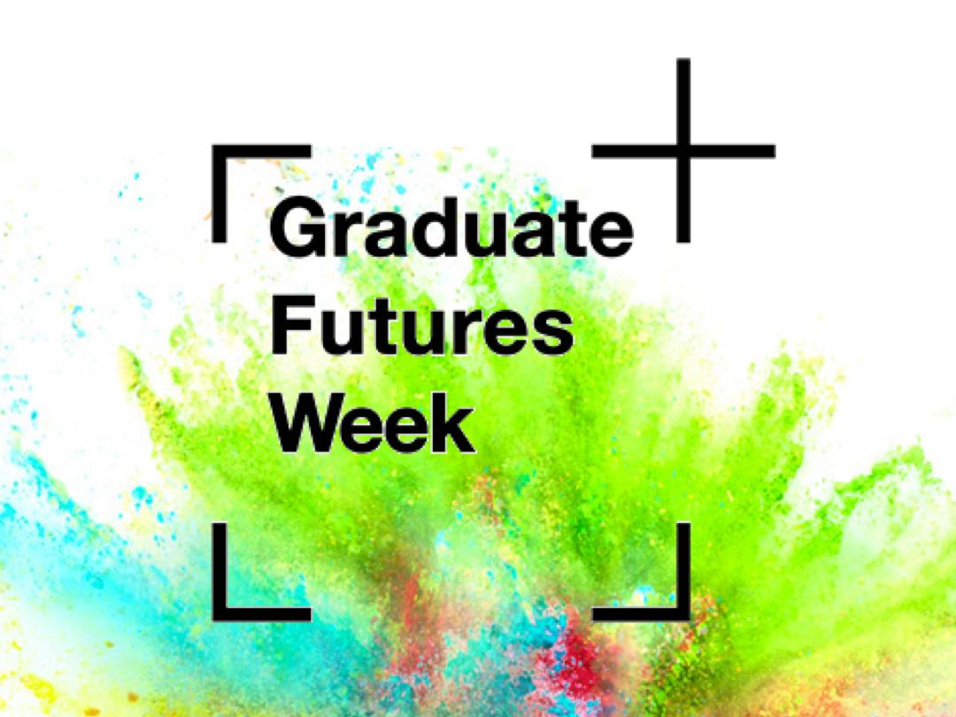 Speaker 2018: UAL Graduate Futures Week