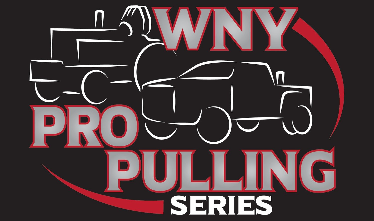 Pulling Schedule — WNY Pro Pulling Series