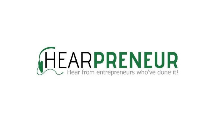 Featured On HearPreneur - A Series on CEO Blog Nation!