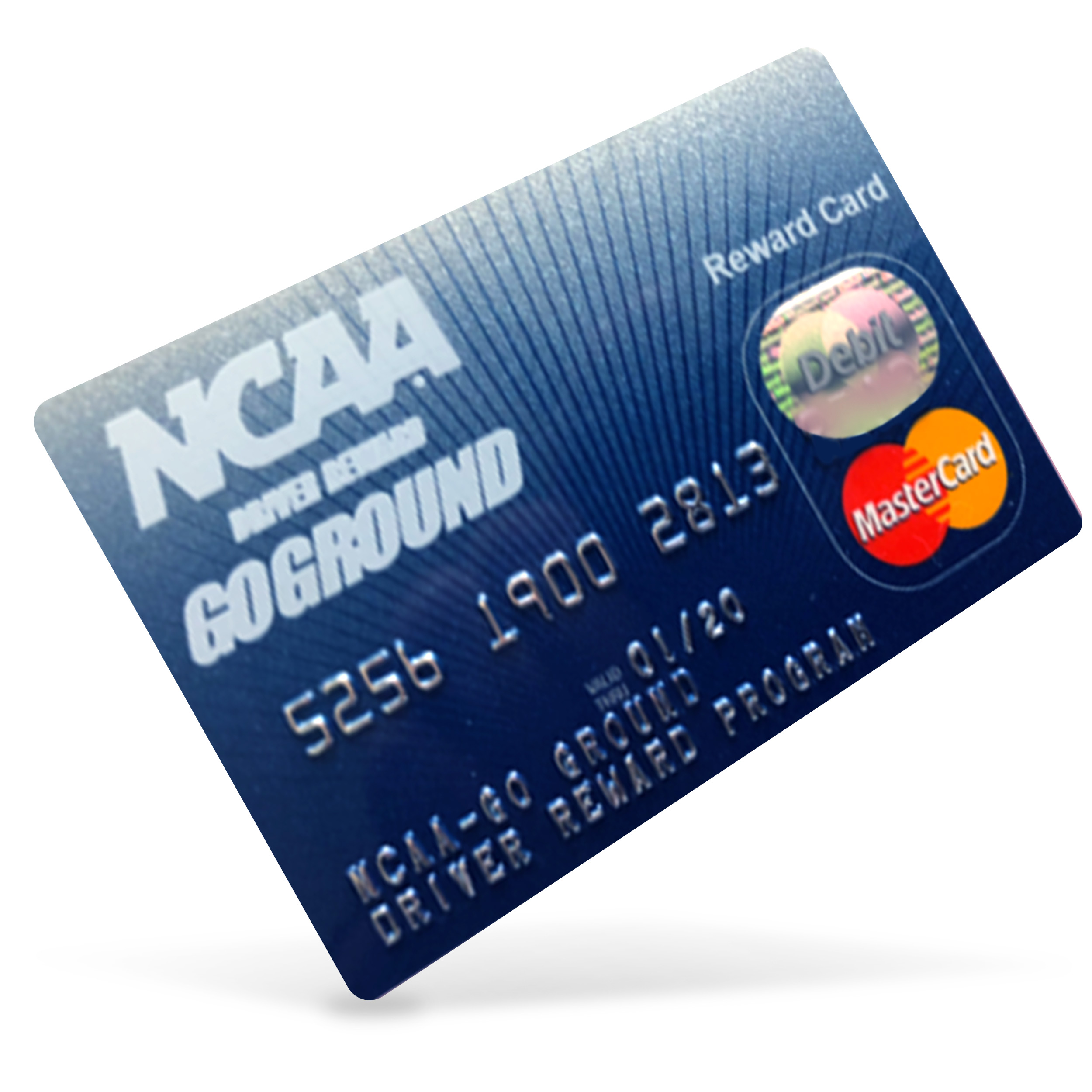 I love working with the GO GROUND team and being a part of the NCAA tournament. - - Joe S.