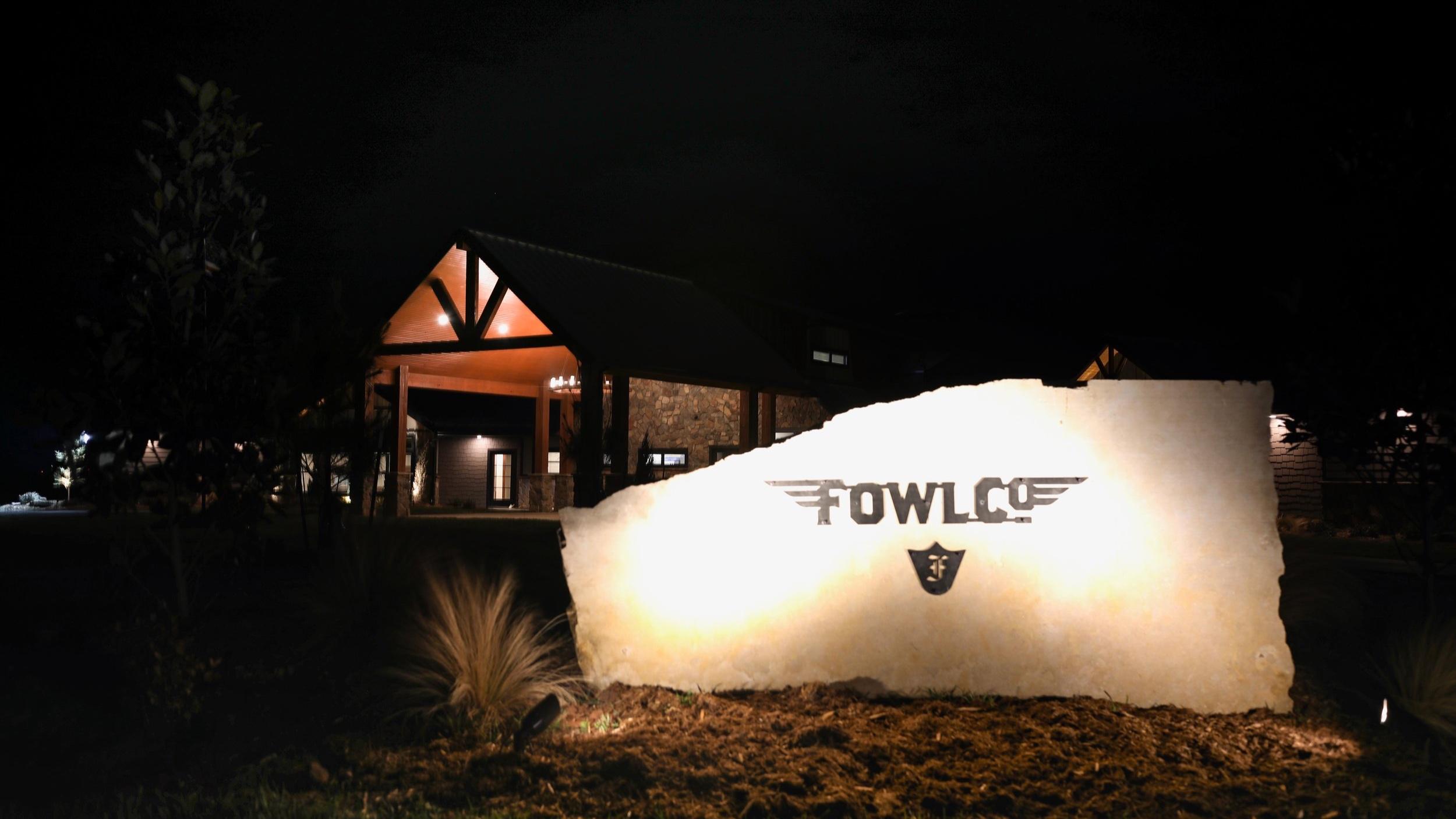 Josh Teff and John David Blagg - FowlCo Outfitters